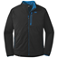Outdoor Research Ascendant Mens Jacket Black/Tahoe